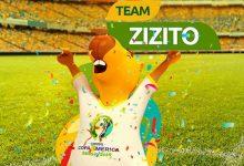 Copa América ya tiene a su mascota
