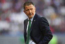 Juan Carlos Osorio suena para entrenar en Brasil