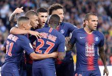 Ligue 1 francesa, concluida por el COVID 19