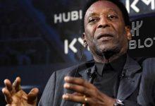 Pelé recibió el alta médica tras cálculo renal