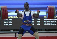 Finaliza panamericano de pesas, Colombia logra 18 oros