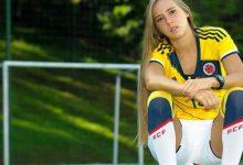 Nicole Regnier podría dejar el fútbol