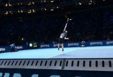 Torneo de Maestros de la ATP dejaría de jugarse en Londres