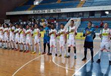 Futsal opita se alista para intervenir en el torneo nacional