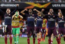 La final de la Europa League también será inglesa