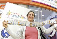 Record en venta de entradas a los Juegos Panamericanos