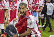 Ya es oficial, Ajax es campeón en Holanda