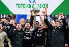 Ajax gana la copa holandesa