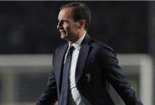 Massiliano Allegri no sigue en la Juventus