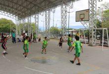 Árbitros de baloncesto opita se capacitan