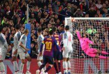 Ajax y Barcelona toman ventaja en la Liga de Campeones