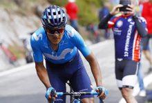 Richard Caparaz corona el Courmayeur en el Giro