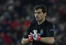 ¿Iker Casillas se acerca al final de su carrera?