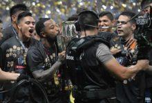 Monterrey es el nuevo campeón de Centroamerica
