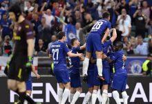Chelsea vence al Arsenal y se lleva la Europa League
