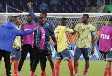Colombia ya tiene su rival en el mundial sub – 20