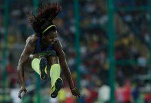 Atletas internacionales estarán en Gran Premio Catherine Ibarguen