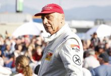 Falleció el ex campeón de Fórmula Uno, Nikki Lauda