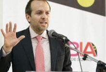 Ministro del Deporte pide suspensión de las olimpiadas