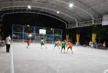 Eventos deportivos en Oporapa serán reprogramados
