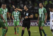 Nacional también quedó por fuera de la Copa Sudamericana
