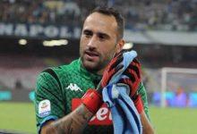 Napoli y Arsenal negocian por David Ospina