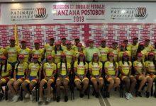 Definida la Selección Colombia que disputará los Roller Games