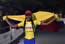 Colombia define nómina para los Roller Games
