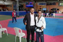 Opita logra bronce en open de taekwondo en Bogotá