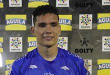 Aldair Quintana y su oportunidad en Argentina