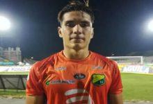 Arquero del Huila estará en entrenamientos con el entrenador de la Selección