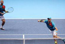 Cabal y Farah, semifinalistas en Masters de Roma