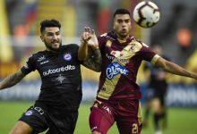 Tolima, eliminado de la Copa Sudamericana