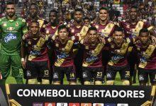 Tolima necesita un empate para pasar a la Sudamericana