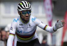 Valverde anuncia su retiro
