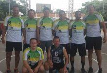 Bambuqueros Volley, a torneo interclubes nacional