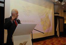Lanzado libro sobre los últimos éxitos del olimpismo colombiano