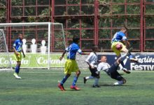 Eliminatoria del Baby Fútbol en Neiva ya tiene a sus clasificados a cuartos