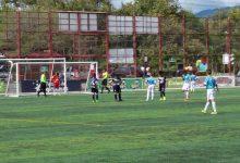 Final surcolombiana en la eliminatoria del Baby Fútbol