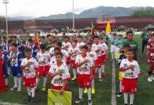Eliminatoria de Baby Fútbol ya conoce sus favoritos