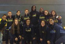 Selección de baloncesto femenino, lista para el mundial sub – 19