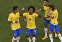 Futbolistas de Brasil jugarán Copa América