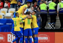 ¿Brasil boicoteará 'su' Copa América?
