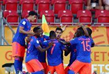 En penales, Colombia llega a los cuartos de final del mundial sub – 20