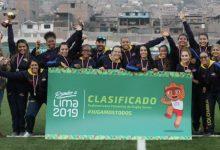 Selección Colombia de Rugby, a los Juegos Panamericanos