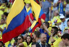 Colombia, entre los paises con más tiquetes para la Copa América