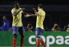 Colombia busca la ronda perfecta ante Paraguay