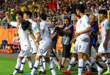 Ucrania – Corea del Sur, por la final del mundial sub – 20
