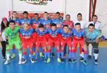 Opitas jugarán de visitante en Campeonato de microfútbol