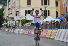 Vuelven los británicos a ganar en el Giro sub – 23